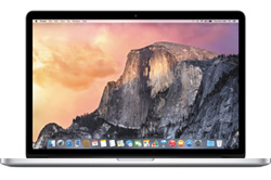 Apple MacBook Pro 15 Retina