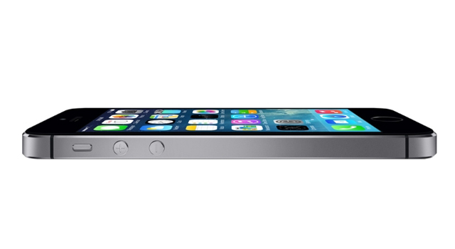 Apple iPhone 5S 32Gb Space Gray REF