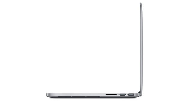Apple MacBook Pro 13 , 512GB Retina, Early 2015