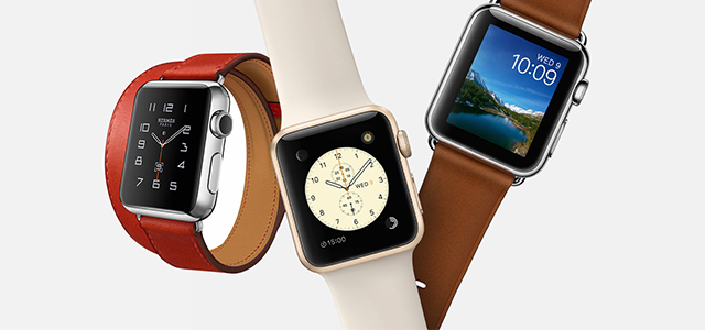 ���� Apple Watch