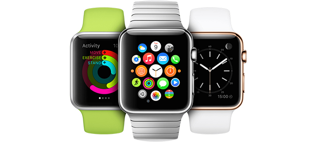 ����� ���� Apple Watch