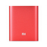 Xiaomi Power Bank 10400 mAh Red