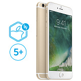 Б/У iPhone 6S Plus 16Gb Gold (5+)