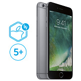 Б/У iPhone 6S Plus 128Gb Space Gray (5+)